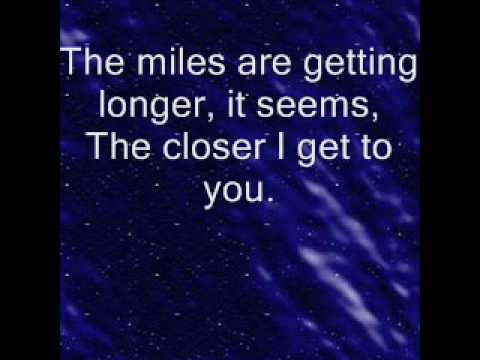 Daughtry- home Lyrics video