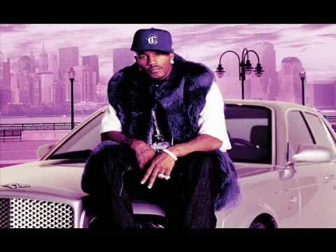 Camron - Intro (Purple Haze)