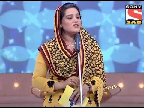 Download Saba Balrampuri Shafipur Moshayra HD 2015 India Video to 3gp ...