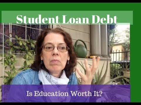 student debt is it worth it Performant financial corp was one of two firms selected thursday by the us department of education to help the agency collect overdue student loans the deal with could be worth hundreds of millions of dollars.