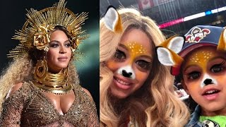Beyonce Fans DEMAND Coachella Refunds & Freak Out Over Snapchat Account