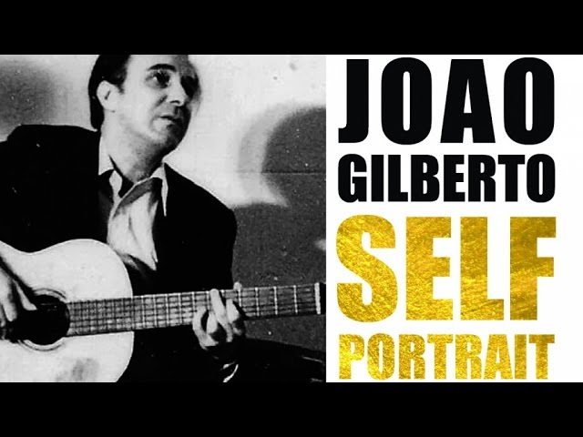 João Gilberto - Joao Gilberto Sings Famous Brazilian Songs