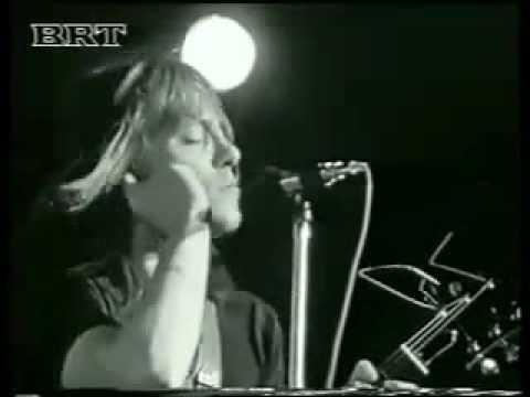 Humble Pie - I Walk on Gilded Splinters _ Live 1969