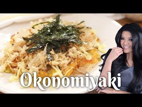 Resep Okonomiyaki Farah Quinn