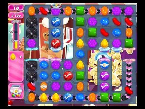 candy crush saga level 2734 no boosters | doovi