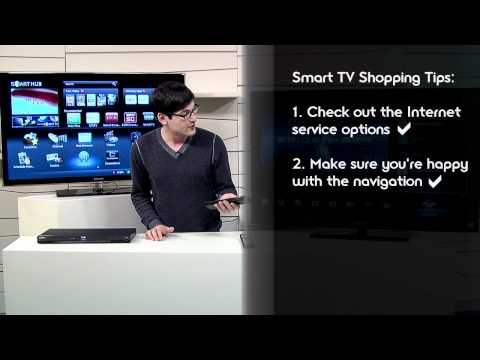 What is a Smart TV? What is a Google TV?