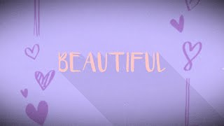 Download Anne-Marie - Beautiful [ Lyric Video] Mp3/Mp4