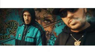 Latar x Con The G - Tik Tak Tok (Official Video)