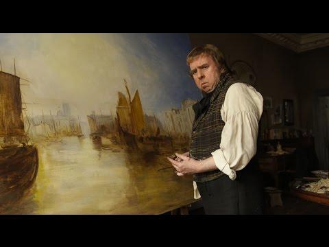 Tráiler de Mr. Turner