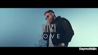 Quincy - Love I Daymolition
