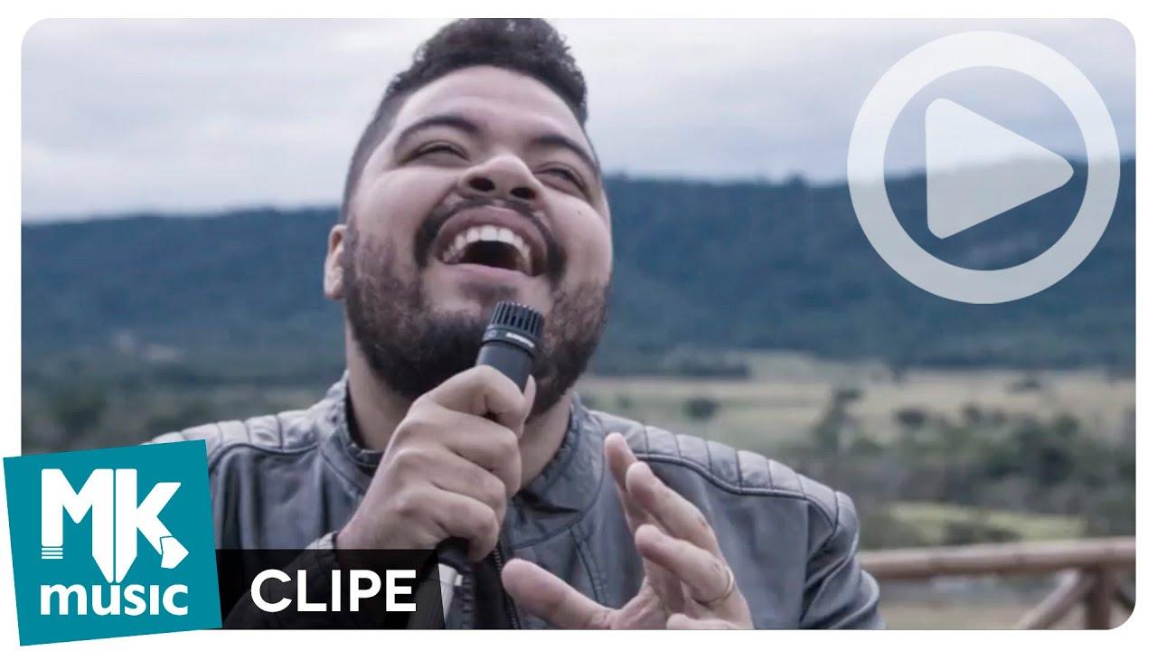 Imaginar - Gálbano (Clipe Oficial MK Music em HD)