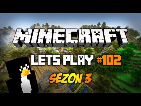 Minecraft - Yogbox - [LIVE] WIELKIE POSTEPY! #102