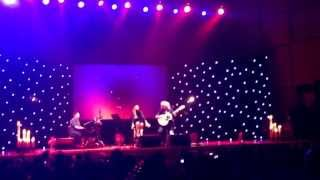 BRIAN MAY & kerry ellis - Somebody To Love (Live Milano)