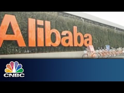 Alibaba earnings: What to expect | Worldwide Exchange | CNBC International