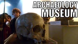 Living in Lima (Peru) #11: Museo Nacional de Arqueologia, Antropologia e Historia del Peru