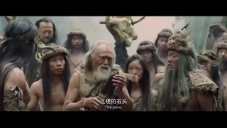 Best Action Movies - China Ancient People Movie - New Action Movies English Subtitle
