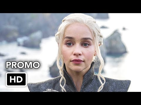 Game of Thrones 7x03 Promo The Queen's Justice (HD)