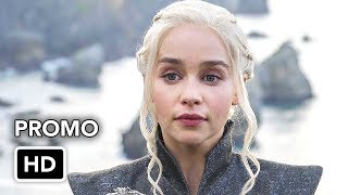 "Game of Thrones 7x03 Promo ""The Queen's Justice"" (HD)"