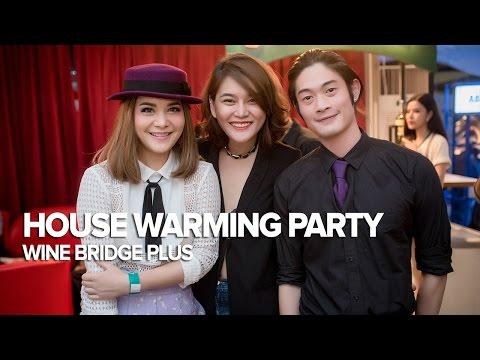 House Warming Party w/ Klear at Wine Bridge Plus, Ploenchit