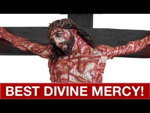 The Best Chaplet Of Divine Mercy Video Ever Made! video