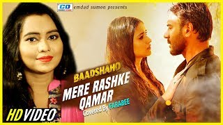 download lagu Mere Rashke Qamar  Covered By Farabeebaadshaho  Ajay gratis