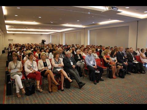 II Ogólnopolskie Forum Zarządzających W Medycynie, Katowice 2016 - Relacja Z Wydarzenia