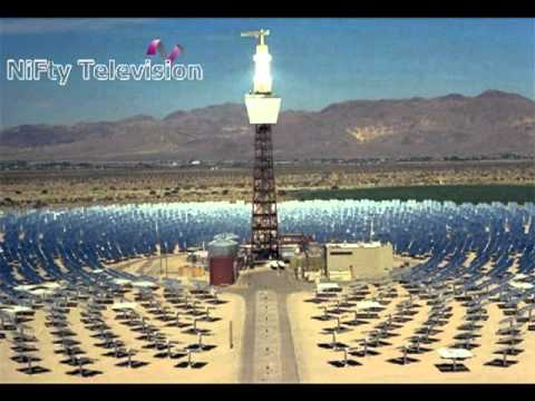 Gujarat to become India's largest solar Power Producer