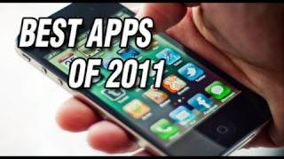 BEST APPS (iOS GAMES) of 2011 (Some Android)