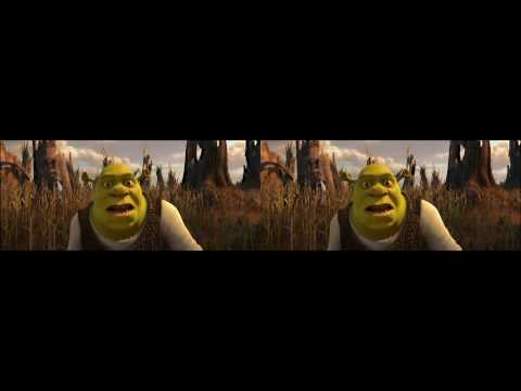 Shrek Forever After 3D Teaser (yt3d:enable=true)