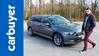Volkswagen Passat Estate - Carbuyer