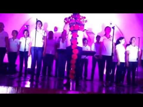 cancion mixteca - coro juvenil acapulco