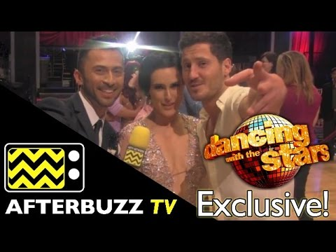 Dancing With The Stars Season 20 Premiere | Rumer Willis & Valentin Chmerkovskiy | AfterBuzzTV
