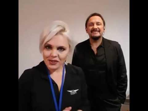 Стас Михайлов & Инна Циммер
