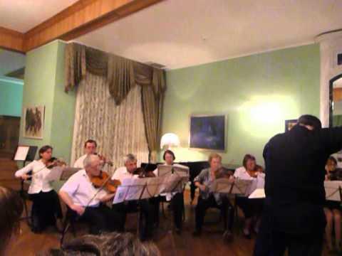 Григ Эдвард - Девятнадцать норвежских народных мелодий, op.66