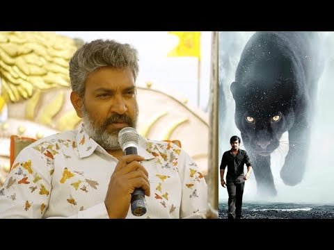 Rajamouli Revealed Jr.Ntr Powerful Role In #RRR Movie   S S Rajamouli   Ramcharan   Junior NTR