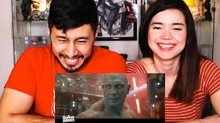 HONEST TRAILERS GUARDIANS OF THE GALAXY | Trailer Reaction!