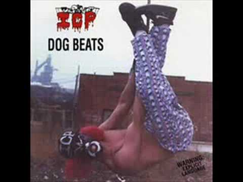 Insane Clown Posse - Dog Beats