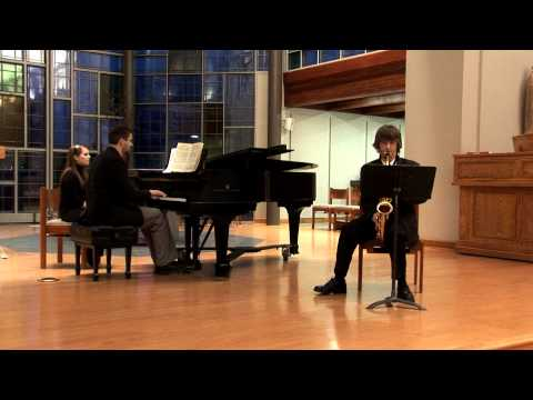 A Day in the Life of Justin Roote - Music Education Student @ Marywood