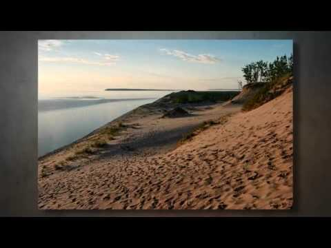 Michigan Moments - Sleeping Bear Dunes National Lakeshore