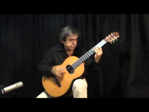 RHAPSODY IN BLUE  ( George Gershwin) By Carlos Piegari For Classical Guitar Solo
