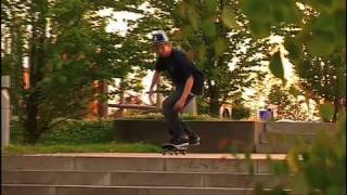 Watch Smoosh To Walk Away From video