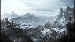 Skyrim Far Horizons Played By The London Philharmonic