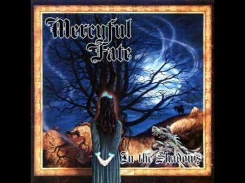 Mercyful Fate - The Bell Witch (HQ)