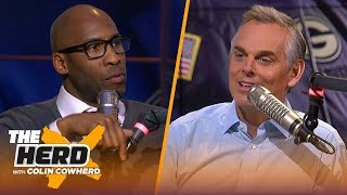 McCarthy will work with Cowboys, talks NFL Divisional Round & coaching carousel — Bucky | THE HERD
