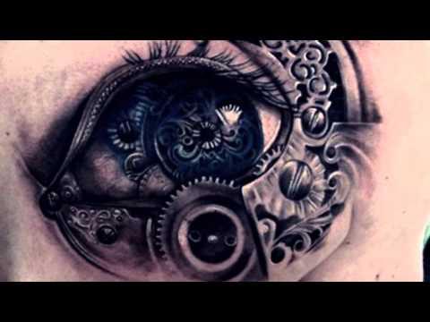 Los tatuajes más impresionantes