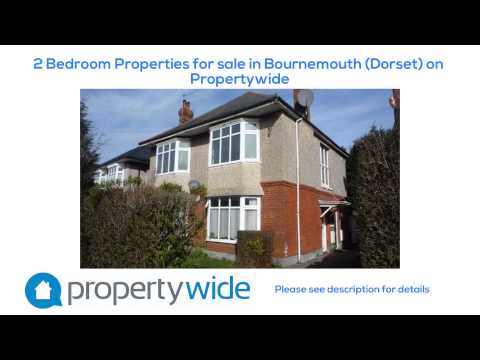 2 Bedroom Properties for sale in Bournemouth (Dorset) on Propertywide
