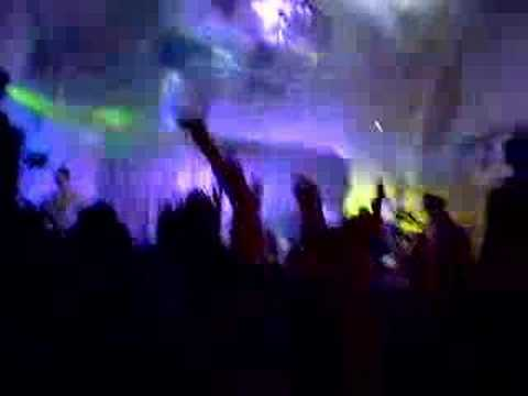 White Rose Movement - Girls In The Back (live 31.05.08 SPb)