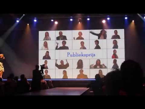 Beauty Award 2015: publieksprijs