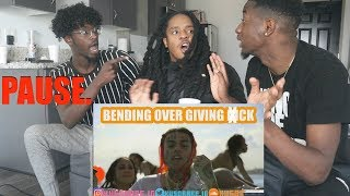 Download Lagu REACTING TO GAY HIP HOP 5 Gratis STAFABAND