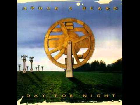 Spocks Beard - The Healing Colors Of Sound Pt. 2